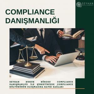 Compliance Kavramı ve Anonim Şirketler